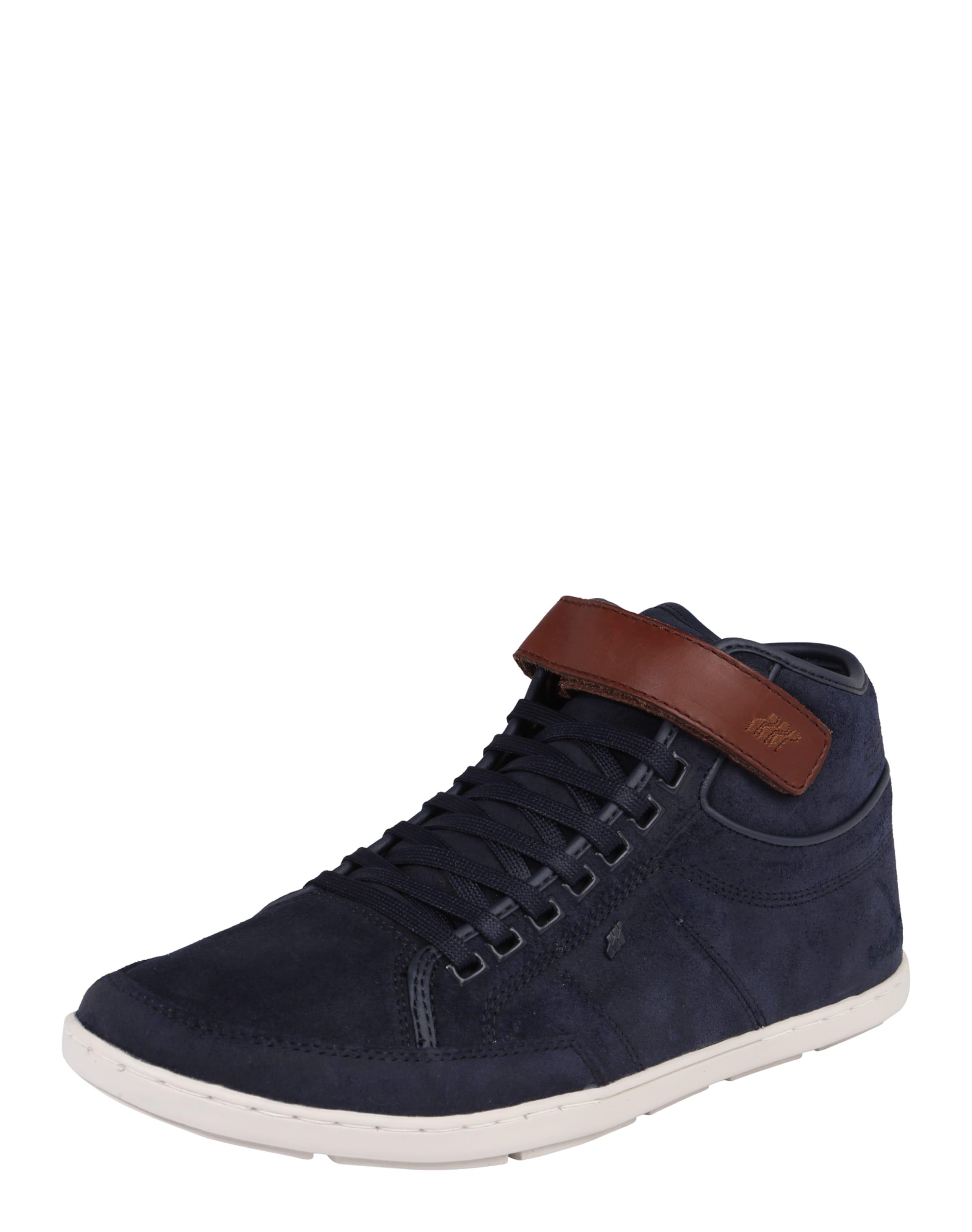 Sneaker In Boxfresh Boxfresh 'swich' Sneaker Navy 'swich' F3KlcTJ1