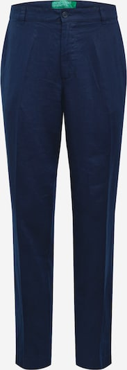 UNITED COLORS OF BENETTON Spodnie w kolorze ciemny niebieskim, Podgląd produktu