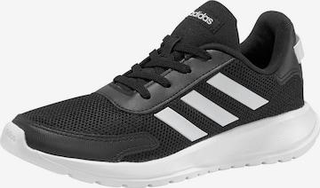 ADIDAS PERFORMANCE Sneaker 'Tensaur Run' in Schwarz