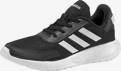 ADIDAS PERFORMANCE Sneaker 'Tensaur Run' in schwarz / weiß, Produktansicht