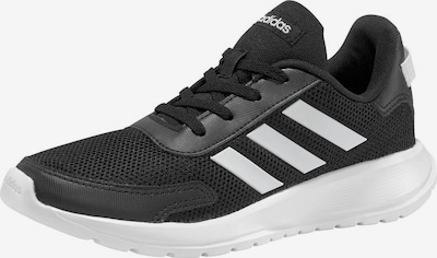 ADIDAS PERFORMANCE Sports shoe 'Tensaur Run' in Black / White, Item view