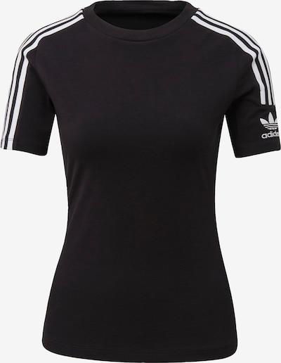 Tricou ADIDAS ORIGINALS pe negru, Vizualizare produs