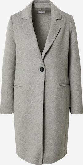 ONLY Manteau mi-saison 'Milano' en gris clair, Vue avec produit