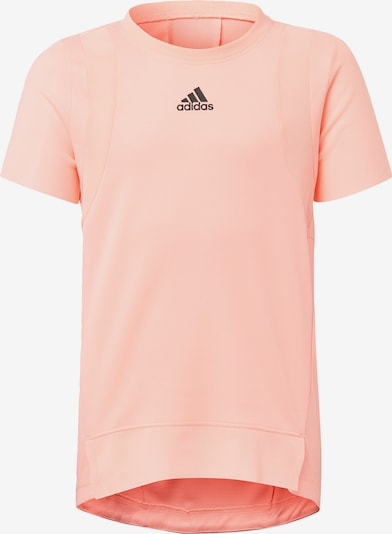 ADIDAS PERFORMANCE T-Shirt 'Heat.RDY' in altrosa, Produktansicht
