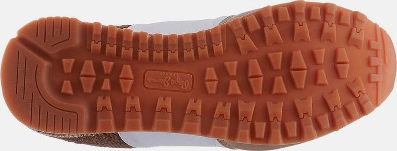 Pepe Jeans Sneaker 'Verona' mit Pailletten