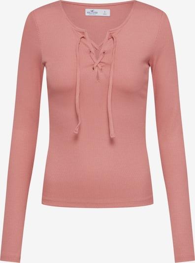 HOLLISTER Shirt in rosa, Produktansicht