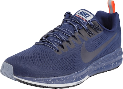 NIKE Laufschuh 'AIR ZOOM STRUCTURE 21 SHIELD'
