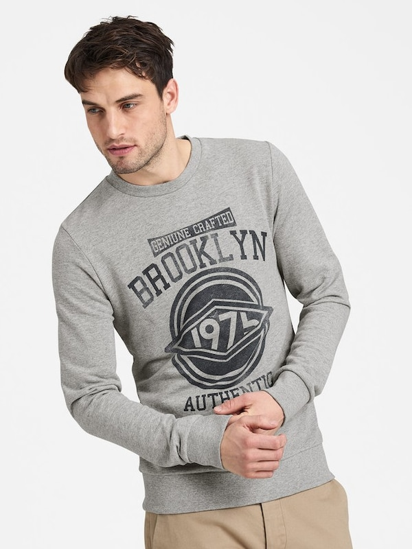 Produkt Print-Sweatshirt