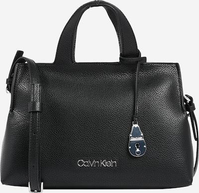 Calvin Klein Handtas 'NEAT TOTE MD' in de kleur Zwart, Productweergave