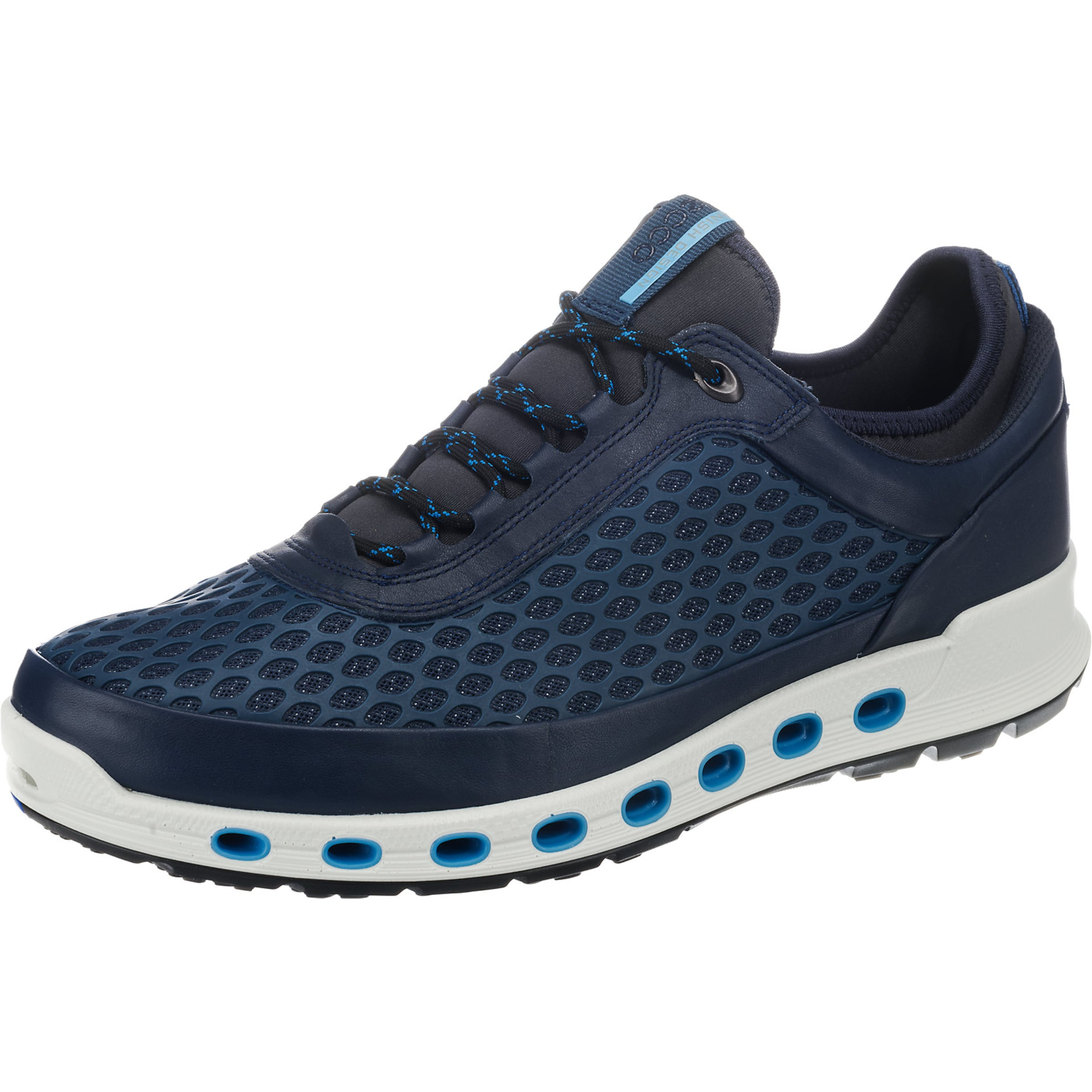 ECCO Sneakers Low Cool 2.0 Hohe Qualität