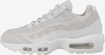 Nike Sportswear Sneaker 'Air Max 95 ' in beige / weiß, Produktansicht