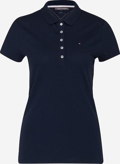 TOMMY HILFIGER Shirt 'Chiara' in navy, Produktansicht