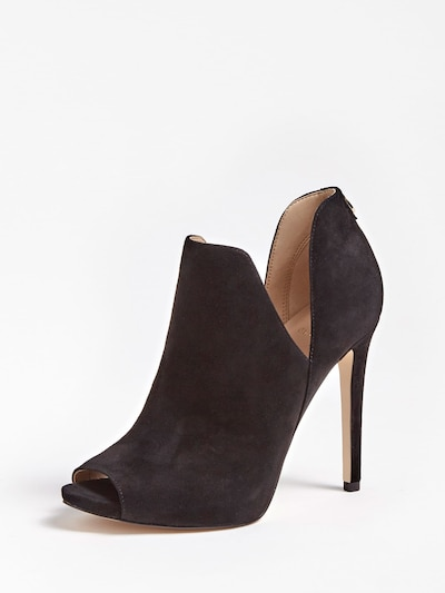GUESS Pumps in schwarz, Produktansicht