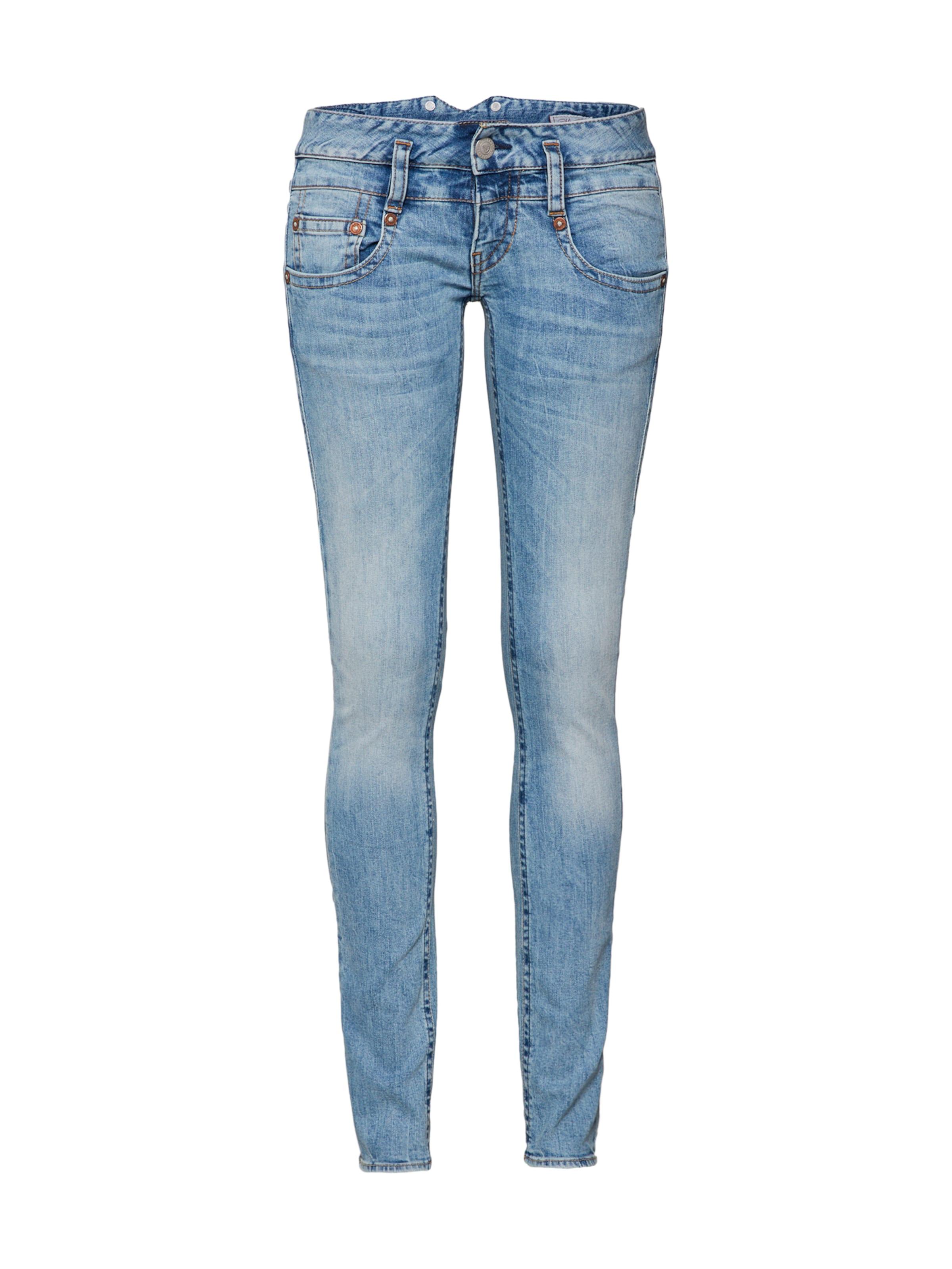 Blue In Denim Herrlicher Herrlicher Jeans FlcKJ1