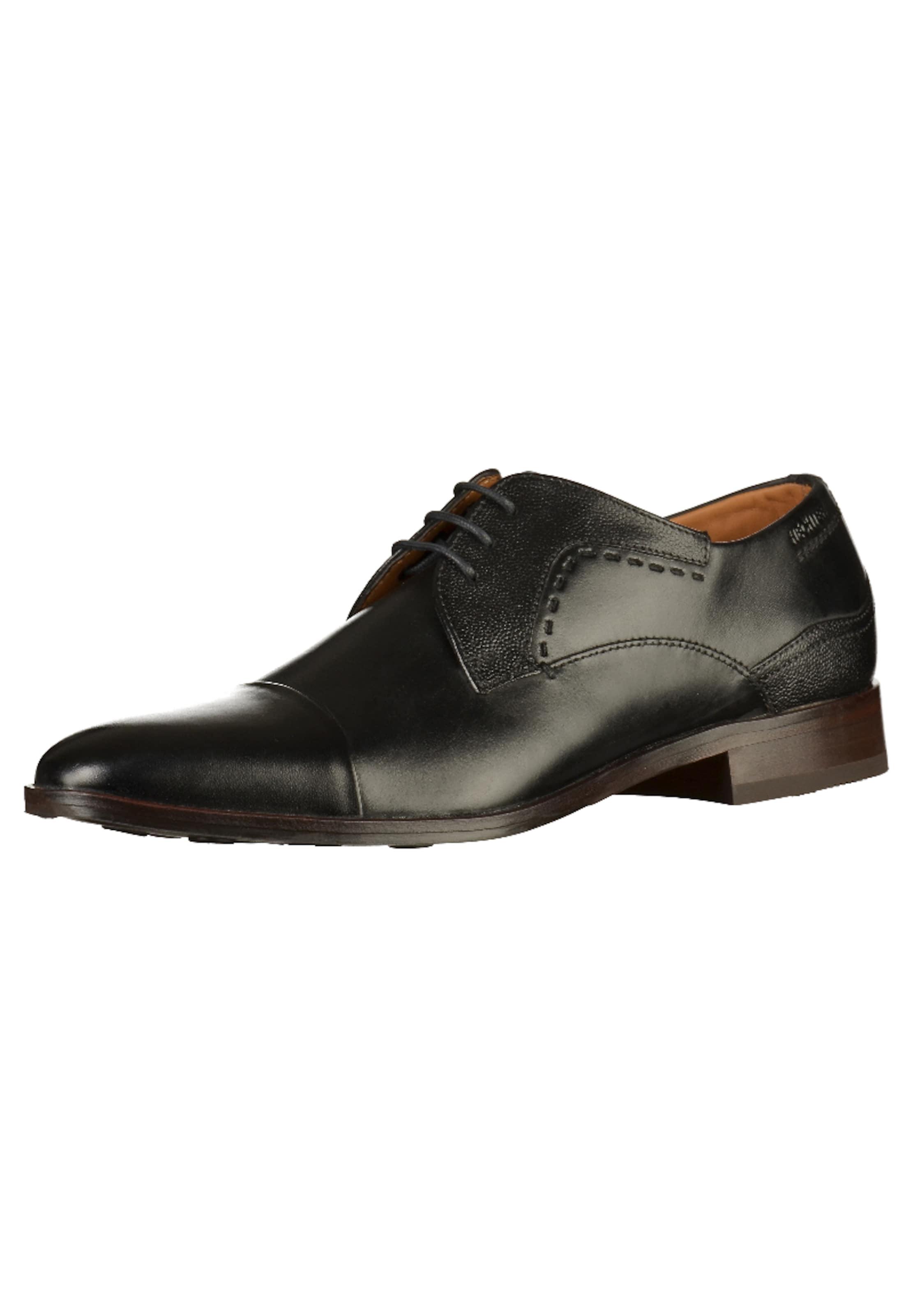 DANIEL HECHTER Businessschuhe Günstige und langlebige Schuhe