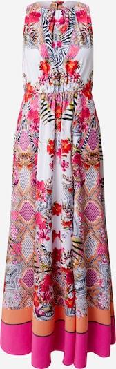 Ted Baker Šaty 'laniah' - pink / bílá, Produkt