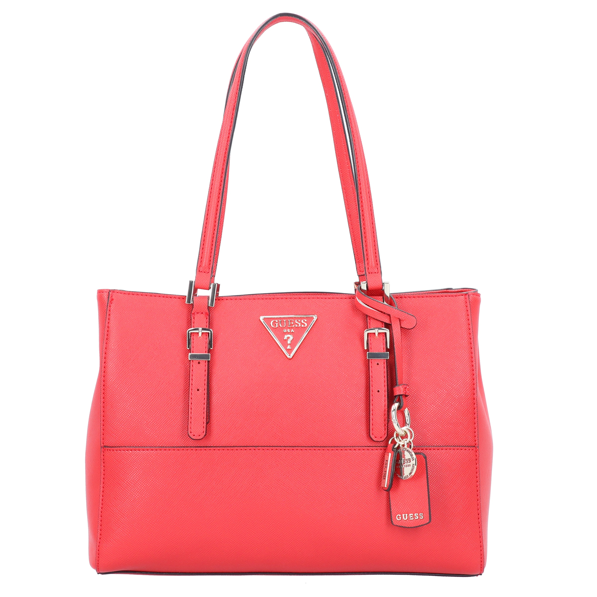 huge selection of d36c8 eea6b In Handtasche Guess Rot Cm 'carys'32 BxorEQWdCe