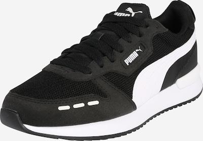 PUMA Sneaker 'R78' in schwarz / weiß, Produktansicht