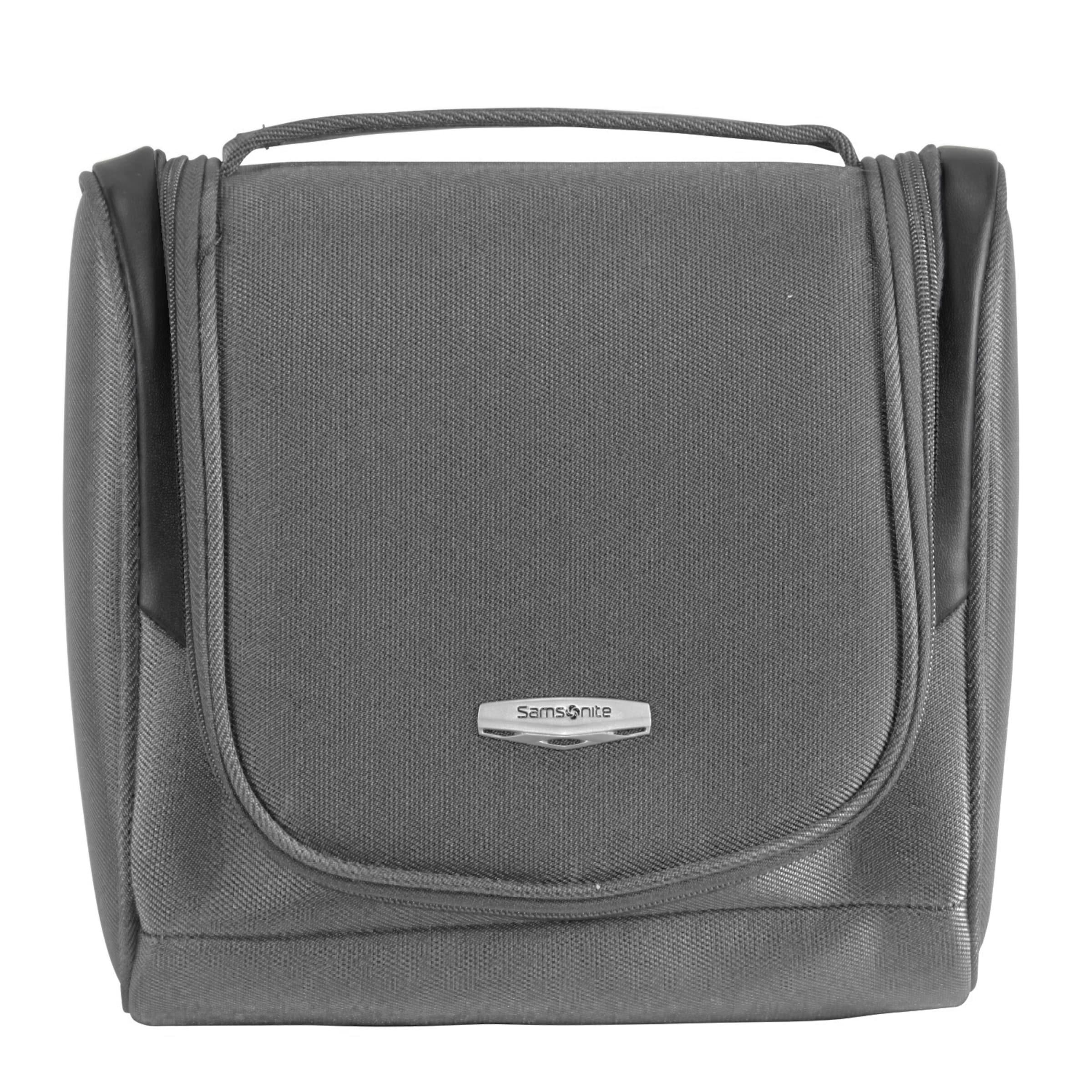 SAMSONITE X Blade 3.0 Toilet Kit Kulturtasche 25 cm Spielraum Manchester X5Lb7tYFFd