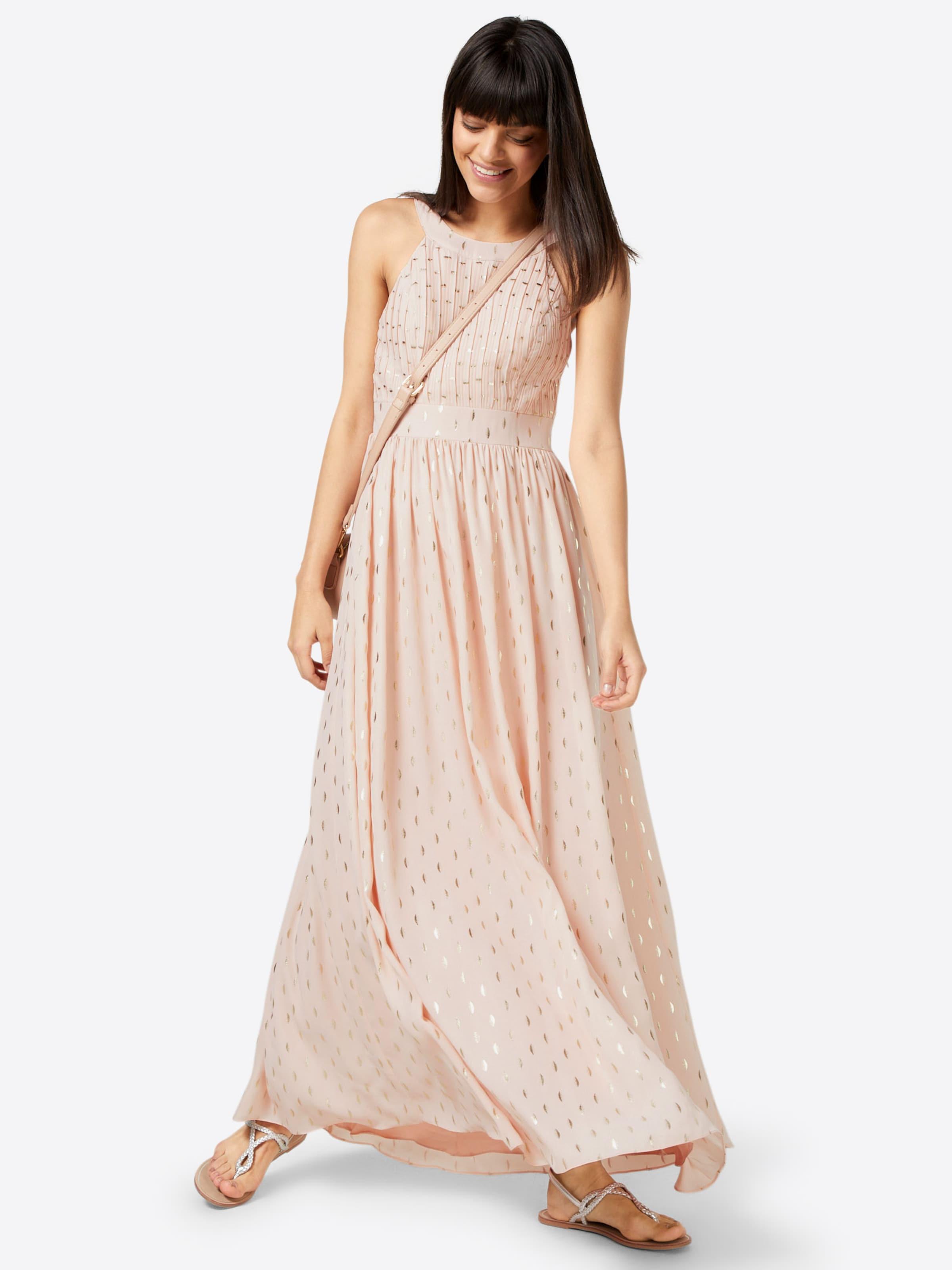 Große Überraschung Online Billige Footaction Kaffe Kleid 'Luxy Dress' Verkauf Versorgung 100% Authentisch Verkauf Online PKUw0K48X