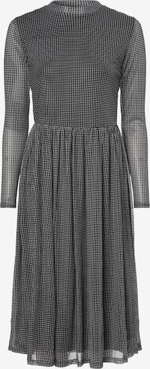 Aygill's Kleid ' Pilja ' in schwarz / weiß, Produktansicht