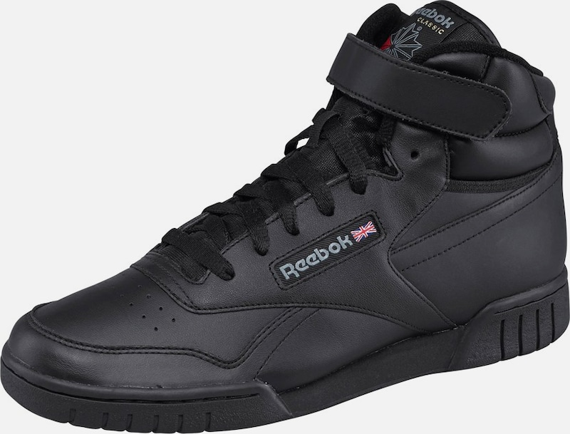 Reebok classic | Ex-O-Fit Hi Sneaker