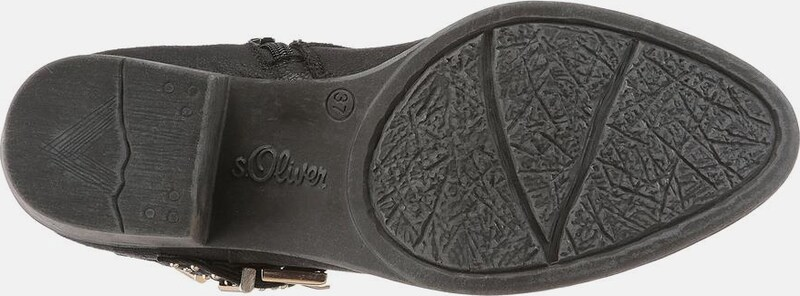 s.Oliver RED LABEL Westernstiefelette