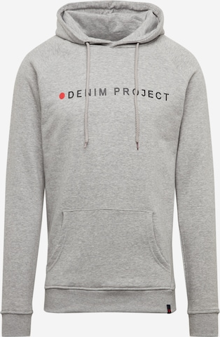 Denim Project Sweatshirt i grå