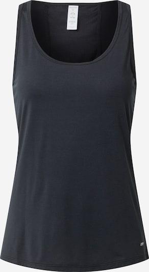 Marika Top sportowy 'Tyra' w kolorze czarnym, Podgląd produktu