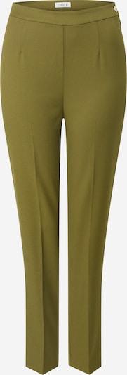EDITED Pantalon à plis 'Tania' en vert, Vue avec produit