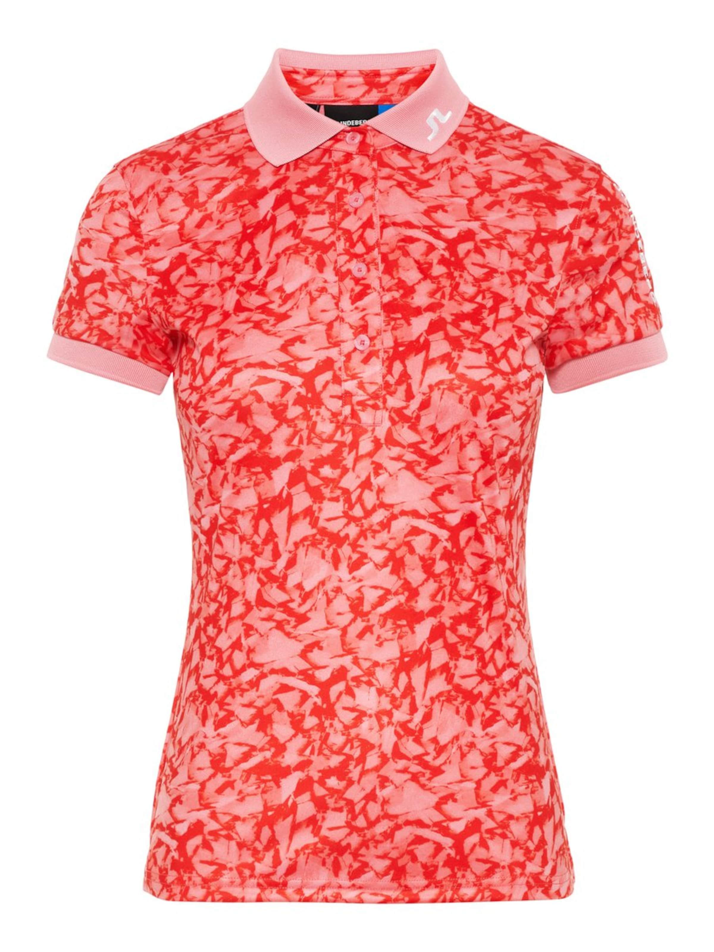 J T 'tour En shirt lindeberg Rose Tech' yv0N8nOmw