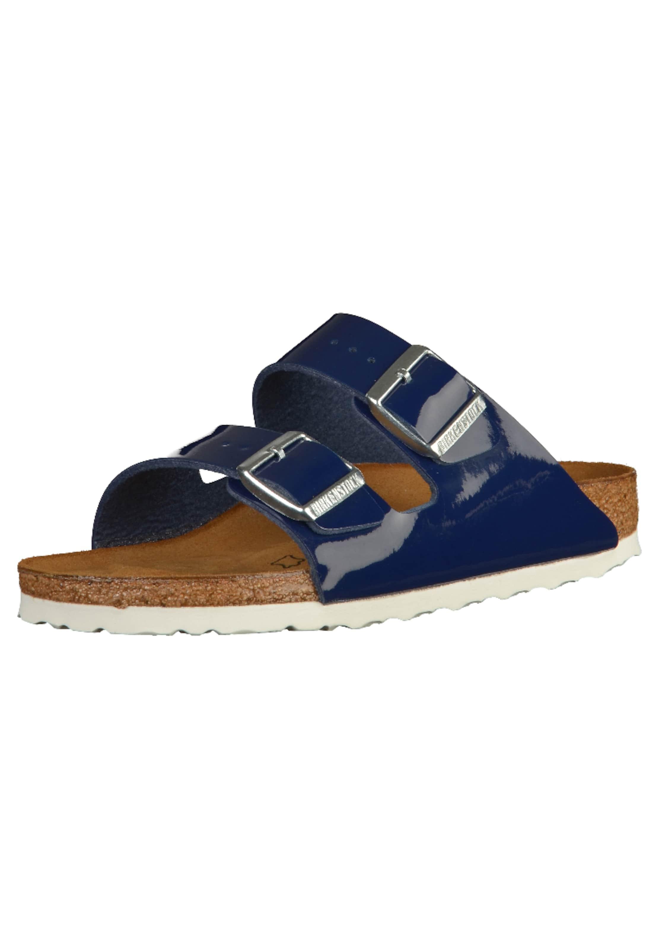 Haltbare Mode billige Gut Schuhe BIRKENSTOCK | Pantoletten Arizona Schuhe Gut billige getragene Schuhe 614e41