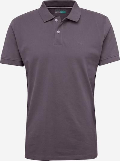 ESPRIT Poloshirt 'OCS N pi po ss' in dunkelgrau, Produktansicht