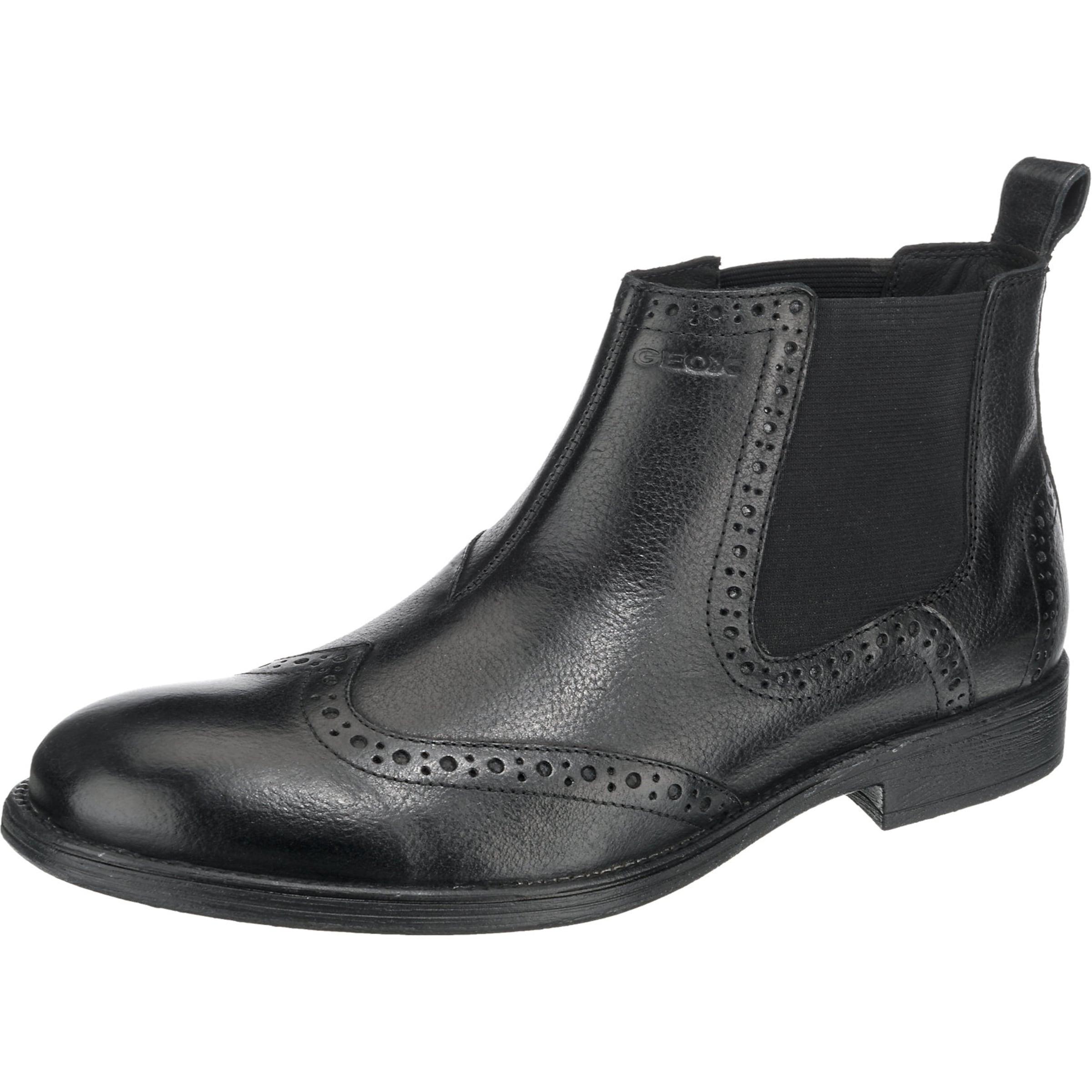 GEOX Stiefelette Jaylon Verschleißfeste billige Schuhe