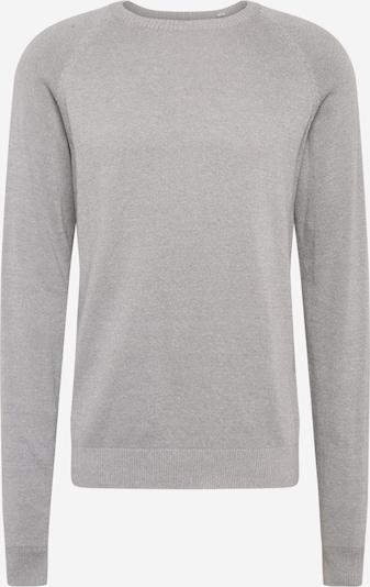 Only & Sons Pullover 'ONSDUKE' in graumeliert, Produktansicht