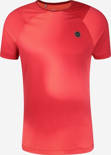 UNDER ARMOUR Shirt in rot / melone, Produktansicht