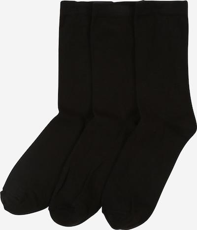 ABOUT YOU Ponožky '3er Pack Milo Socks' - černá, Produkt