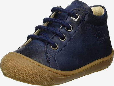 NATURINO Обувки за прохождане в кобалтово синьо, Преглед на продукта