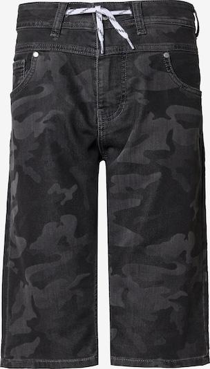 Pepe Jeans Jeansshorts MURPHY in schwarz, Produktansicht