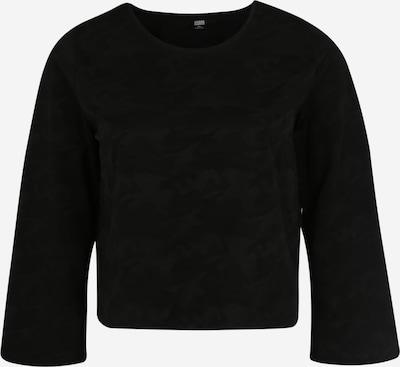 Maglietta Urban Classics Curvy di colore nero, Visualizzazione prodotti