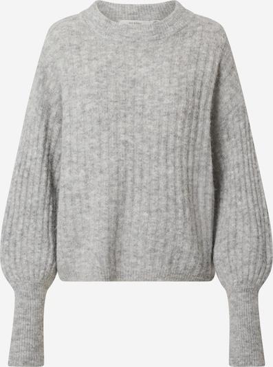 Gestuz Sweater 'Alpia' in Grey, Item view