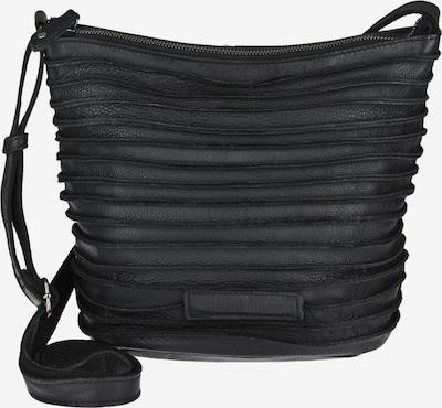 Geantă de umăr 'Riffelinchen' FREDsBRUDER pe negru, Vizualizare produs