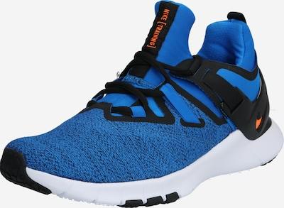 Nike Sportswear Sport-Schuhe 'Nike Method Trainer 2' in blau / schwarz / weiß, Produktansicht
