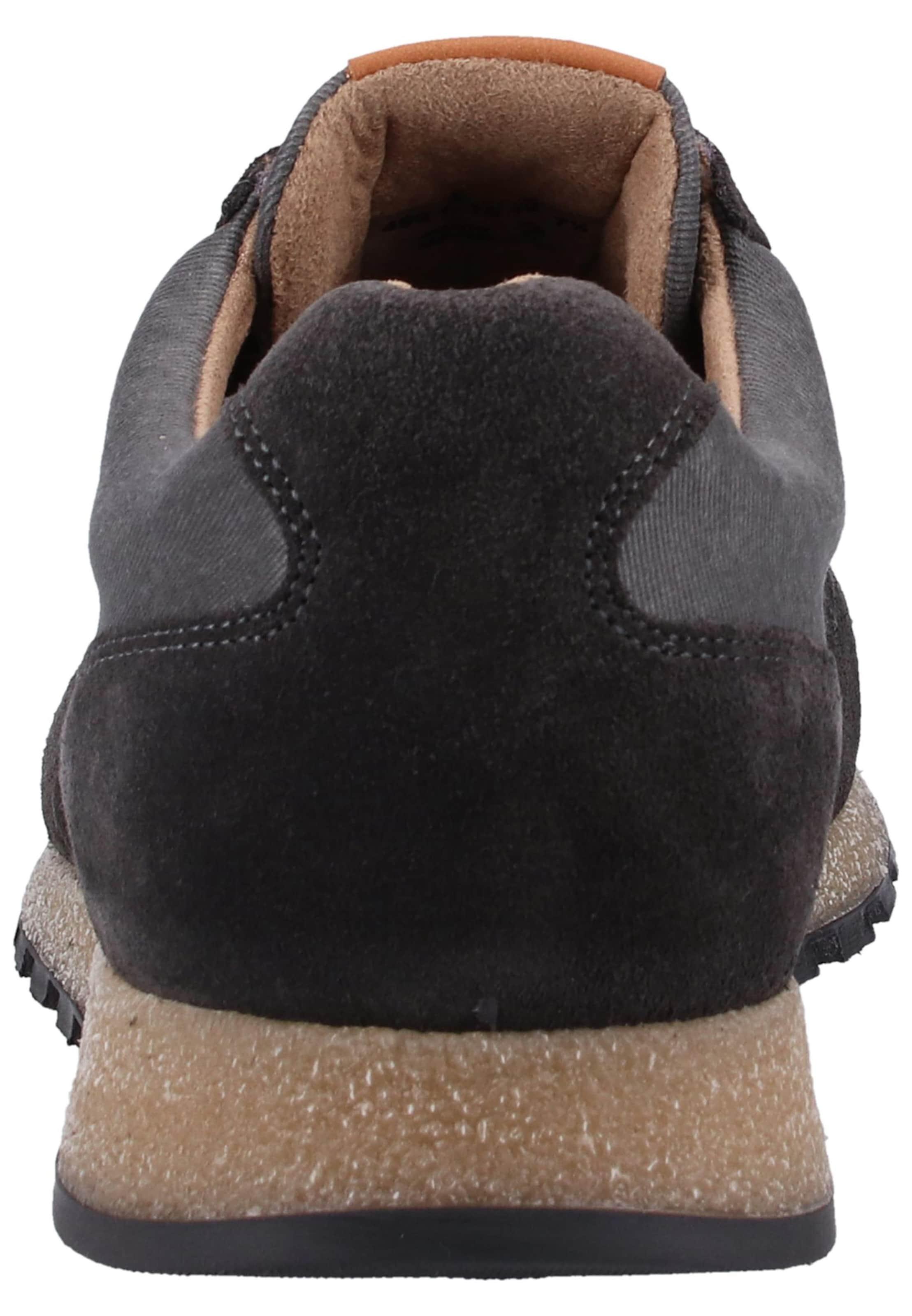 In Sneaker Camel GrauDunkelgrau Active Camel Active Sneaker In 8nNOPwk0X
