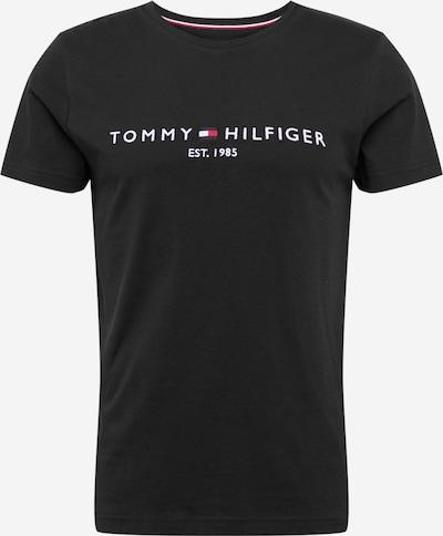 TOMMY HILFIGER Majica u crna, Pregled proizvoda