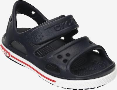 Crocs Clogs 'Crocband II' in blau, Produktansicht