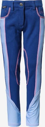 HORKA Reithose 'PRESTO' in blau, Produktansicht