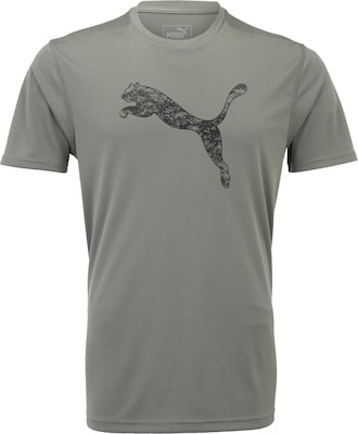 PUMA Sportshirt 'Essential Cat'