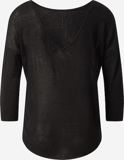 VERO MODA Shirt 'VMLINA' in schwarz, Produktansicht