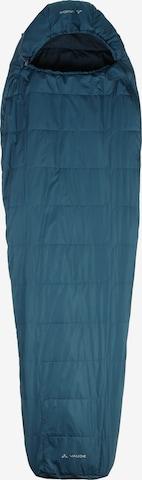VAUDE Sleeping Bag in Blue